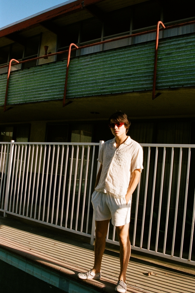 Kristen Janwong Andrey 14