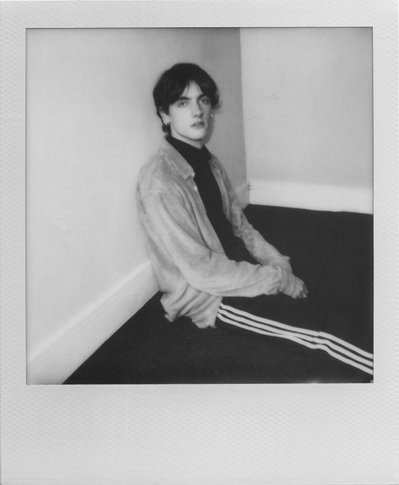 Calum Polaroid