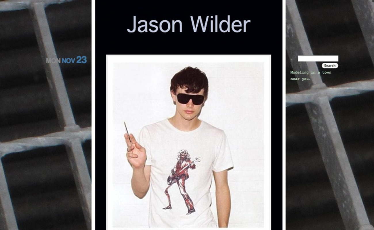 Jason_Wilder