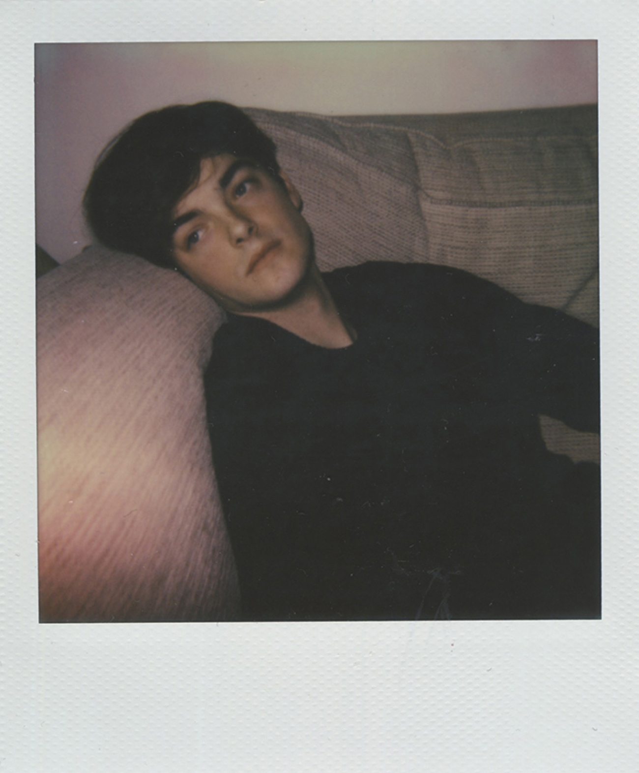 Mike Polariod