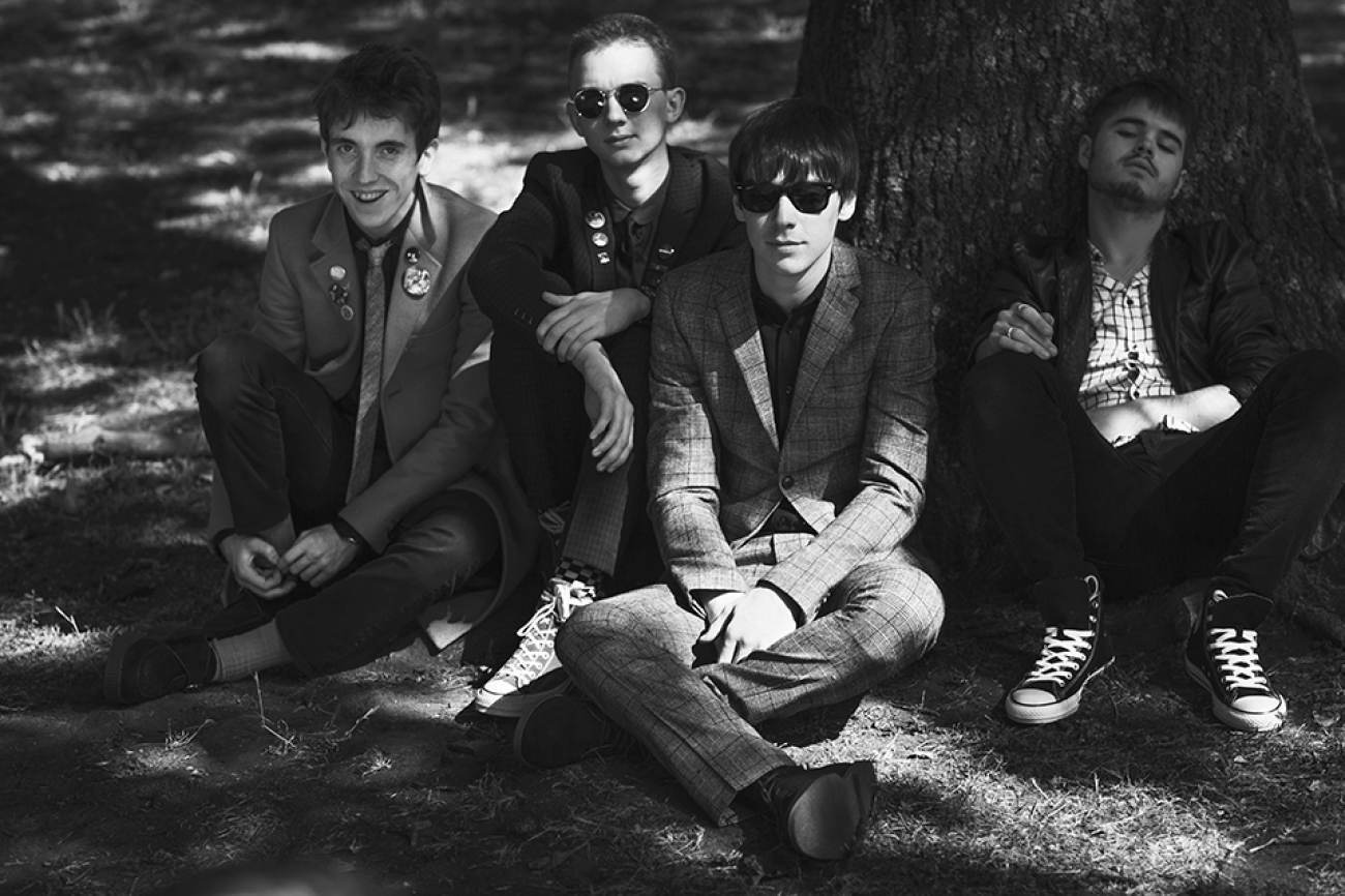 The Strypes_For Issue9_1