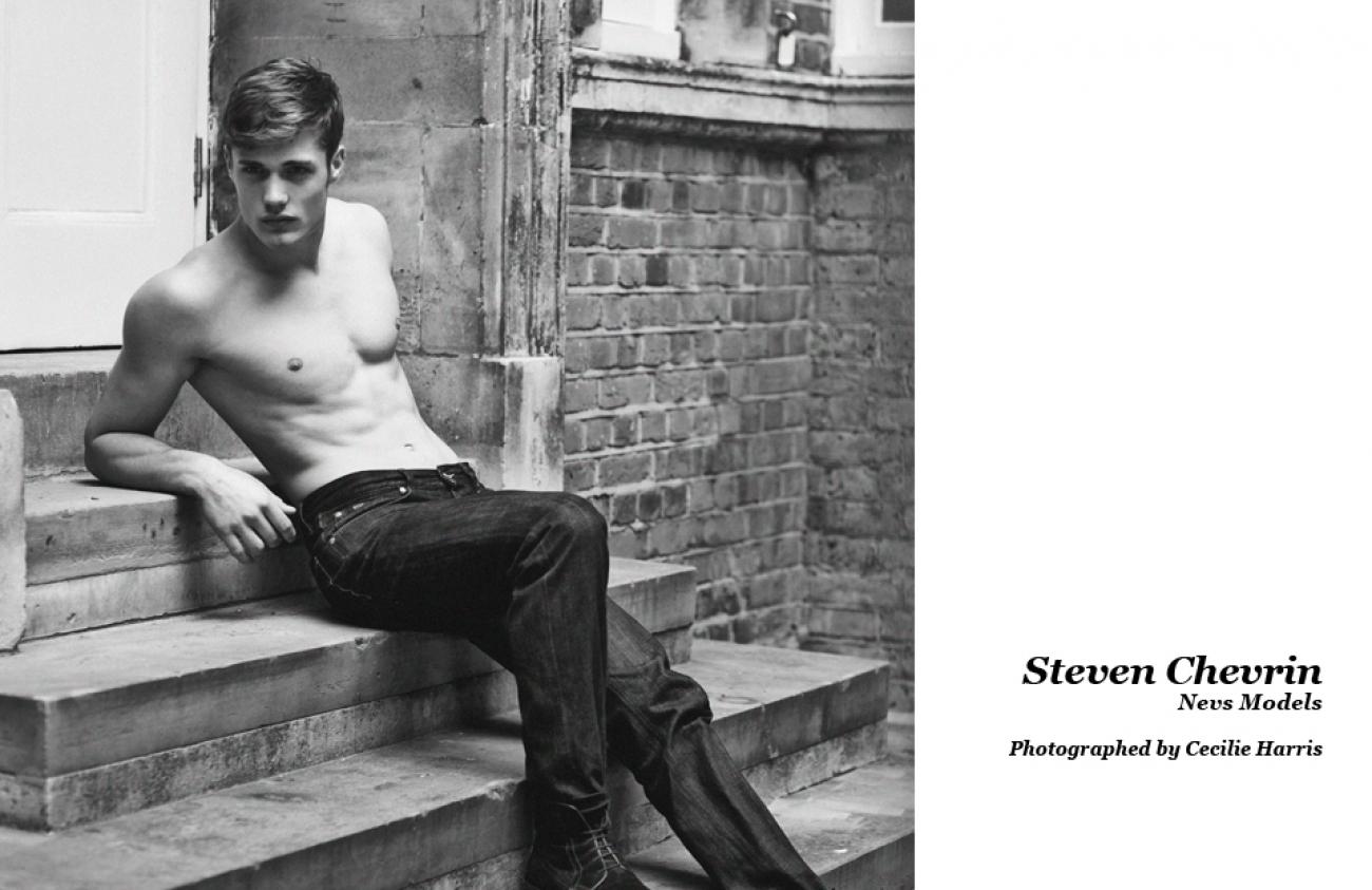 Steven Chevrin_NS1
