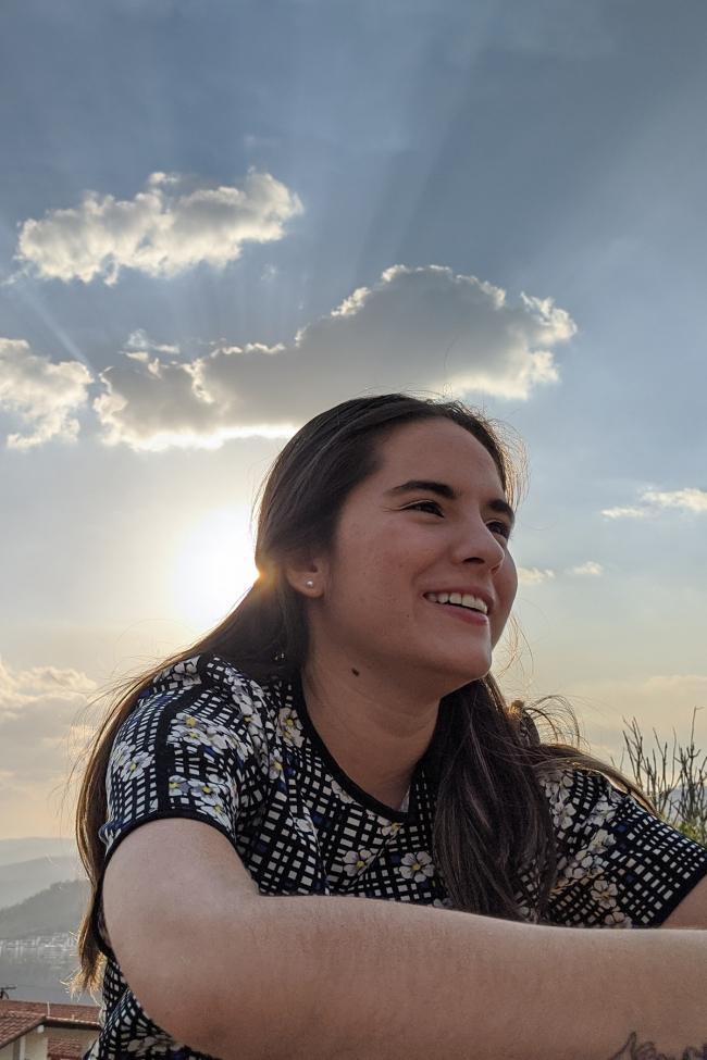 Carla Segovia